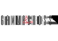 logo gamma bross