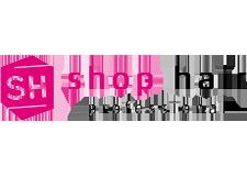 logo shop hair