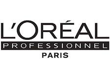 logo l'oréal professionnel