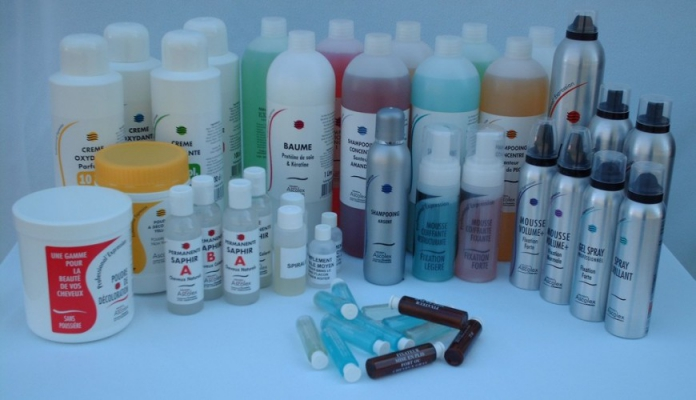 photo des produits d'ascolex