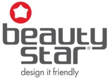 logo beauty star